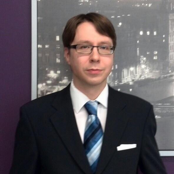 Jari-Pekka Raitamaa